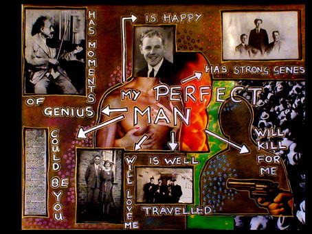 My Perfect Man by Unknown