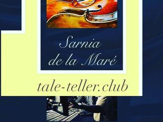 The Bach Prelude Practice Buddy Session Bars 29-33 with Sarnia de la Mare