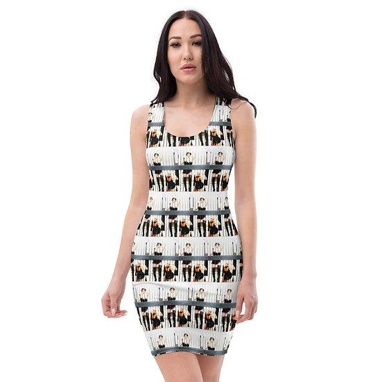 fetish dress art by dominartist investors fashion rare futures venture