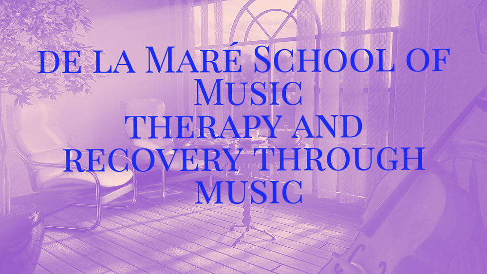de la maré school of music