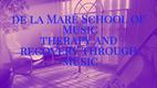 Find the Gap, music tips from Sarnia de la Maré