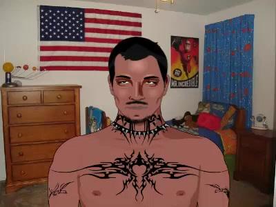 The Slave Avatar