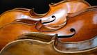 de la Maré Music School