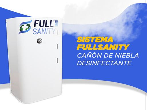 Fullsanity León, Gto.