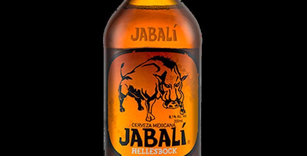 Jabalí - Hellesbock
