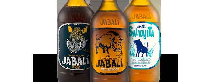 Jabalí - Mixta