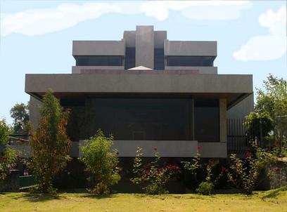 Hospital Rio de la Loza