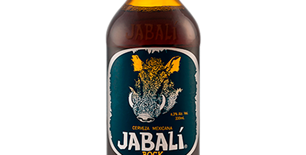 Jabalí - Bock