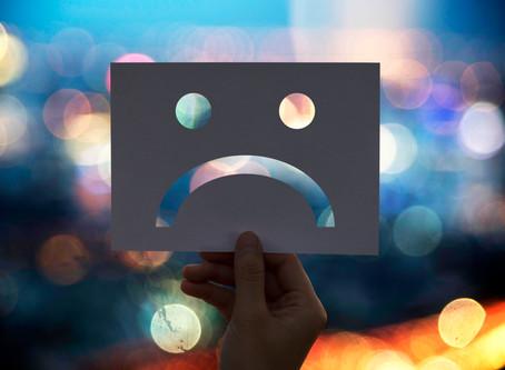 Sobre crise, trauma e autoconhecimento