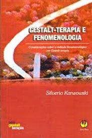 Gestalt-terapia e fenomenologia