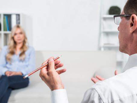 Os psicólogos humanistas e a questão da psicopatologia