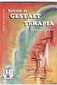 Boletim de Gestalt-terapia - Ano II - Nº. 04