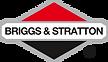 Logo briggs and stratton