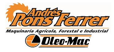 Logo Andres Pons Ferrer Oleo-Mac.png