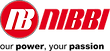 Logo nibbi