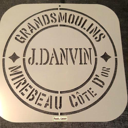 J.danvin