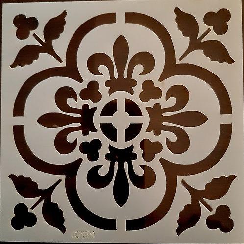 Mosaico 1