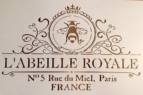 Labeille royal