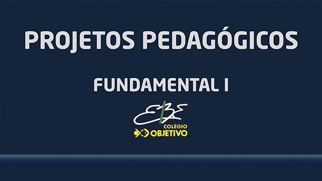Projetos Pedagogicos - Fundamental I