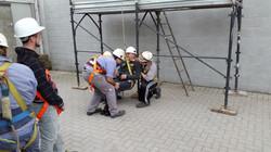 Corso lavori in altezza su tetti-5