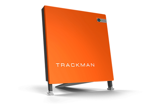 trackman 4 golf launch monitor