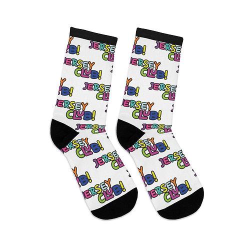 Club Chronicles Jersey Club Socks