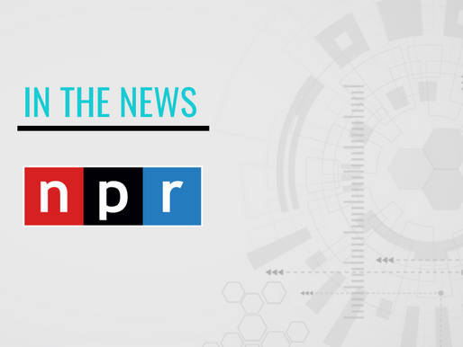 NPR - How Political Campaigns Can Fight Disinformation
