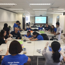 OUTREACH_Lab_sessionwith Morgan_Stanley1
