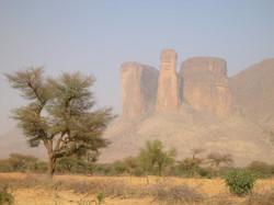 Mali-Hombori