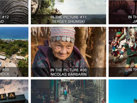 Interview et photos sur Thailande Magazine.com