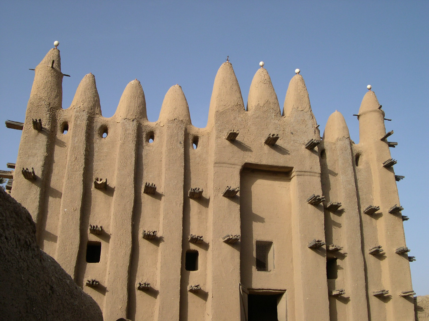 Mali-Djenné