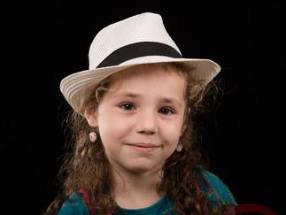 Photographe pour famille-portrait