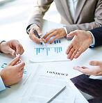 Business Partners i arbetslivet