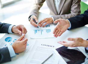 Business Plan Writing: Financing & Funding Requests