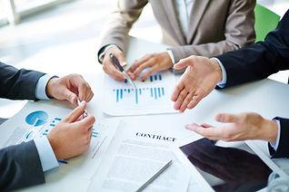 Finansal tercüme hizmetleri