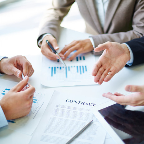 Business Organizations from a Legal Perspective