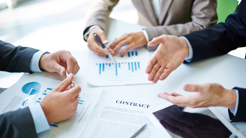Considerations in Buying and Selling a Business