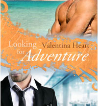 Review: Looking for Adventure by Valentina Heart