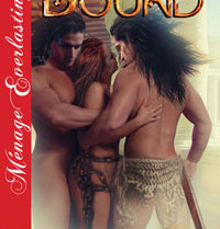 Review: Bound by Sophie Oak