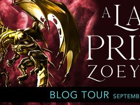 Blog Tour: A Lair so Primal by Zoey Ellis