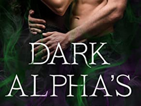 Review: Dark Alpha's Need by Donna Grant