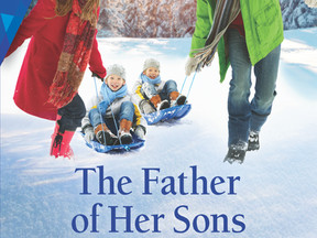 Blog Tour & Excerpt: The Father of Her Sons by Christine Rimmer