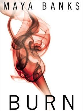 Review: Burn by Maya Banks