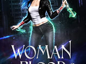 Review: Woman of Blood & Bone by Annie Anderson
