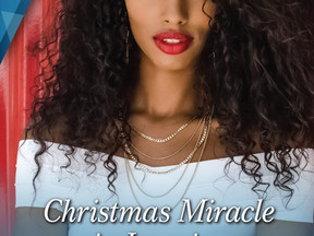Blog Tour & Excerpt: Christmas Miracle in Jamaica by Ann McIntosh