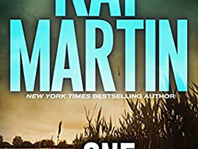 Review: One Last Kiss by Kat Martin