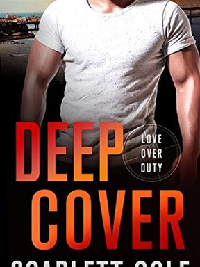 Review: Deep Cover by Scarlett Cole