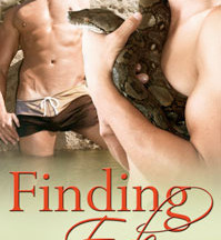 Review: Finding Eden by Kele Moon