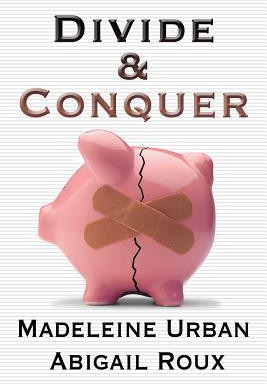 Review: Divide & Conquer by Abigail Roux and Madeleine Urban