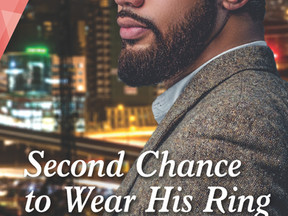 Blog Tour and Excerpt: Second Chance to Wear His Ring by Hana Sheik